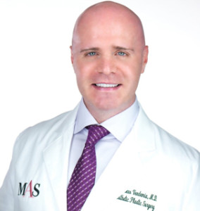 Breast Augmentation Dr Vendemia New York City Nyc