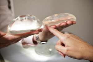 implant-choice Silicone Breast Implants