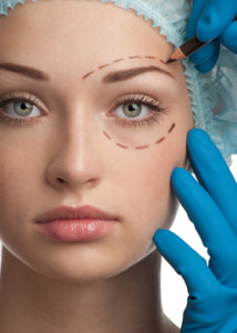 Eyelid surgery new york city