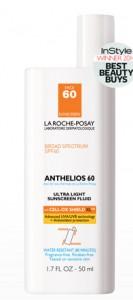 LaRoche Posay Anthelios Ultra Light Sunscreen Fluid SFP 60