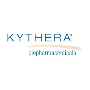 Kythera Pharmaceuticals logo